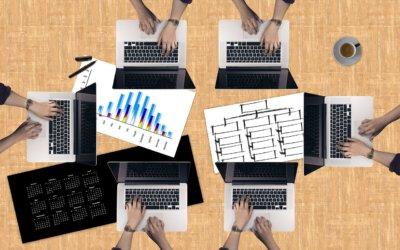 Startup qui voulez grandir et vous structurer : pensez approche processus et pilotage !